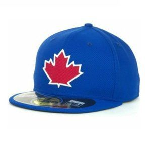 New Era Toronto Blue Jays 59FIFTY Fitted Hat